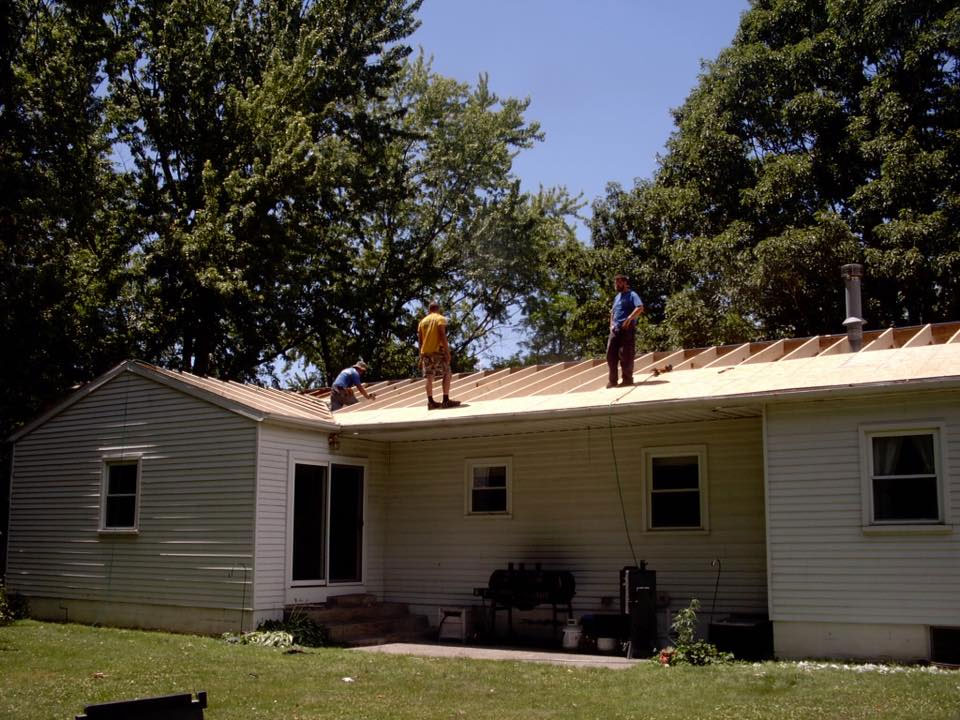 Roofing Erie - Pittsburgh Pa- Angelo's Roofing and