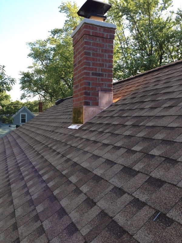 Fix Leak Roof Erie Pa Angelos Roofing And Construction