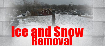 Erie Pittsburgh Pa Roofing - Ice and Snow Removal