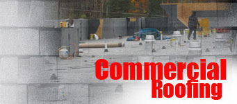 Erie Pittsburgh Pa Roofing - Commercial