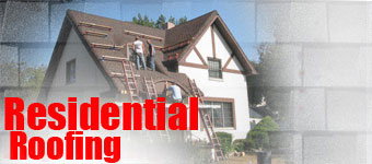 Erie Pittsburgh Pa Roofing - Residential