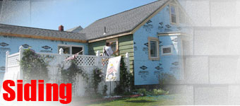 Roofing Erie Pittsburgh Pa - Siding